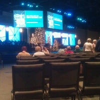 Photo taken at Meadowbrook Church by Bob H. on 12/5/2012