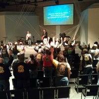 Photo taken at Oasis Christ Fellowship by Bob H. on 3/11/2013