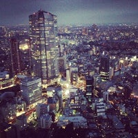 Photo taken at The Ritz-Carlton Tokyo by Andrea Z. on 6/29/2013