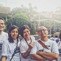 Photo taken at SMA Pasundan 2 Bandung by achadian r. on 7/18/2016