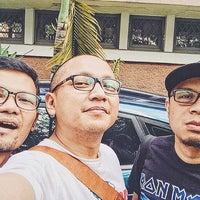 Photo taken at SMA Pasundan 2 Bandung by achadian r. on 7/19/2016