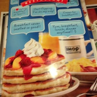 Photo taken at IHOP by Amy on 11/8/2014