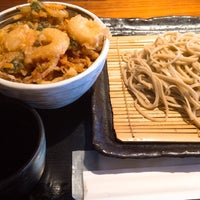 Photo taken at 手打そば・食彩酒処 凪 by Azzo on 5/13/2016