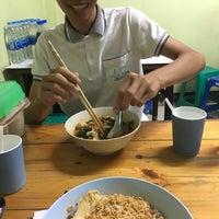 Photo taken at Mama Fa Thani by ตะวัน ส. on 3/18/2017