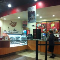 Photo taken at Cold Stone Creamery by Cesar A. on 1/5/2013