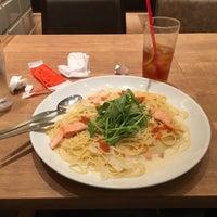 Photo taken at pasta de pasta アリオ八尾店 by Dennsyakun on 5/21/2018