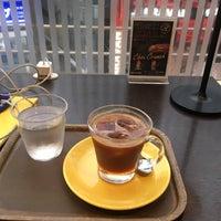 Photo taken at CAFFE CIAO PRESSO & LITTLE MERMAID 西大寺駅店 by Dennsyakun on 7/27/2017