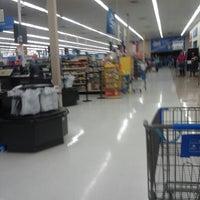 Photo taken at Walmart Supercenter by Corina H. on 1/16/2013
