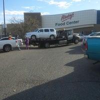 Photo taken at Walmart Supercenter by Corina H. on 12/3/2012
