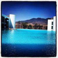 Foto tomada en Hacienda Cantalagua Hotel & Country Club por Jorge S. el 2/6/2013