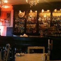 Photo taken at Restaurant Junta Nacional by Carlos on 1/24/2013