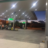 Photo taken at Posto Cambeba by Daiane B. on 11/12/2017