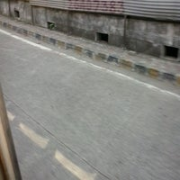 Photo taken at Andheri Flyover by Bharat R. on 10/12/2012
