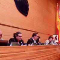 6/6/2013에 Sebas M.님이 Diputacion de Valencia에서 찍은 사진