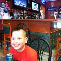 Photo taken at Taste Of Buffalo Pizzeria by Ken on 5/24/2013