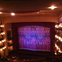 Photo taken at Adrienne Arsht Center for the Performing Arts by Sandy on 12/23/2012