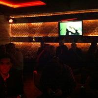Photo taken at Pa Cortarse las Venas by Juan Pablo L. on 11/9/2012
