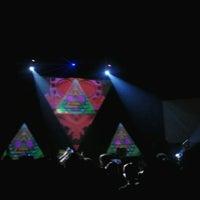 Foto tomada en Toro Retro Bar por Jim N. el 10/13/2012