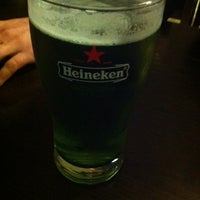 Photo taken at The Shamrock Bar & Eatery by Jhay-r on 3/14/2014