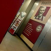 Photo taken at KFC by MSN on 10/28/2012
