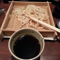 Photo taken at Maido Japanese Restaurant by Andrea Z. on 2/27/2013
