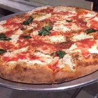 Photo taken at Juliana's Pizza by Emtenan M. on 5/3/2014