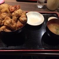 Photo taken at 田乃休 早稲田店 by ryoma s. on 10/11/2017