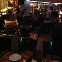 Photo taken at MPB Café - Bar Brahma by Anna D. on 12/7/2012