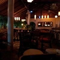 Photo taken at Thai Lounge by Julia T. on 4/5/2013