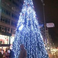 Das Foto wurde bei Altıyol Meydanı von Doğan K. am 12/19/2012 aufgenommen