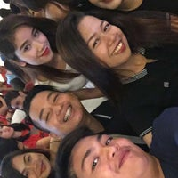 Photo taken at Crown Royale by Janna Chriselle T. on 8/9/2016