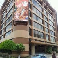 Photo taken at Mall San Pedro by Josue C. on 9/15/2012