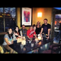 Photo taken at Armitage Bistro by Jon C. on 9/22/2012