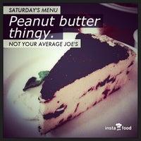 รูปภาพถ่ายที่ Not Your Average Joe's โดย Justin H. เมื่อ 3/24/2013