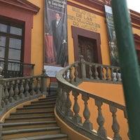 Photo taken at Biblioteca De Las Revoluciones De Mexico by David K. on 6/10/2017