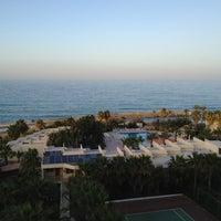 3/9/2013 tarihinde Şahin Ö.ziyaretçi tarafından Oscar Resort Hotel'de çekilen fotoğraf