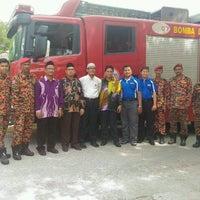 Photo taken at Sekolah Agama Menengah Rawang (SAMER) by Norhasimah H. on 9/1/2016
