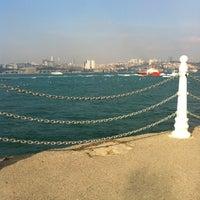 Das Foto wurde bei Üsküdar Deniz Feneri von İrem am 1/4/2013 aufgenommen