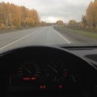 Photo taken at Черная Молния by Алексей on 10/7/2012