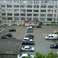 Photo taken at Эксим-продукт by Ruslan B. on 5/24/2013
