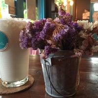 Photo taken at Coffee Villa by Berlioz Z. on 10/19/2015