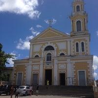 Photo taken at Igreja São Frei Pedro Gonçalves by Fabio F. on 2/7/2016