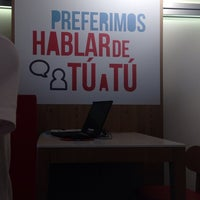 Photo taken at Vodafone España, S.A.U. by Alejandra F. on 8/5/2014