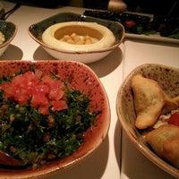 Foto tomada en Restaurante Du Liban por Alejandra F. el 4/30/2013