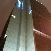 Снимок сделан в Radisson Blu Hotel Olümpia пользователем Денис Н. 12/30/2012