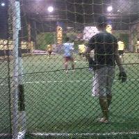 รูปภาพถ่ายที่ Planet Futsal โดย R. Reza M. เมื่อ 11/2/2012
