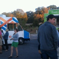 Photo taken at Food Truck by Myra C. on 10/15/2012