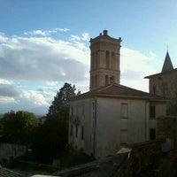 Foto scattata a La Cantina di Spello da Alessandra A. il 11/1/2012