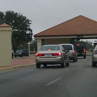 Photo taken at The Main Gate by Yvette G. on 2/20/2013