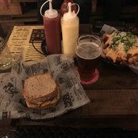 Foto tomada en Burger Mood por Matthias el 10/12/2017